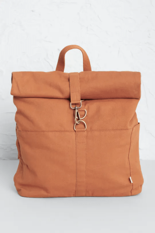 Seasalt Island Backpack - Acorn