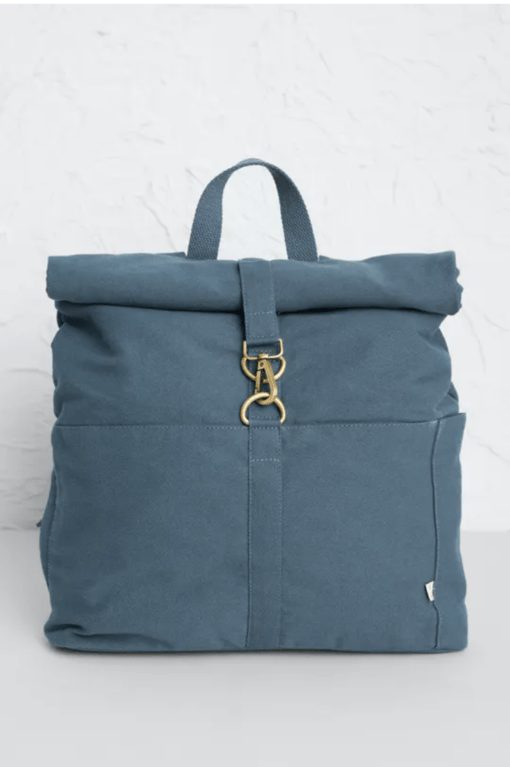Seasalt Island Backpack - Storm
