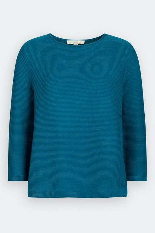 Seasalt Makers Jumper - Mast