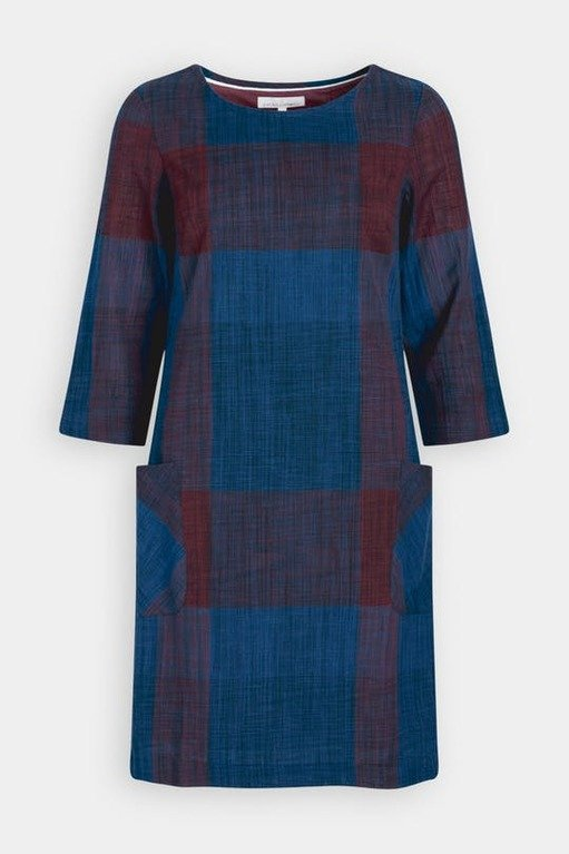 Seasalt Romcambole Dress - Kergilliack Oakwood