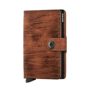 Secrid Miniwallet - Dutch Martin Whiskey