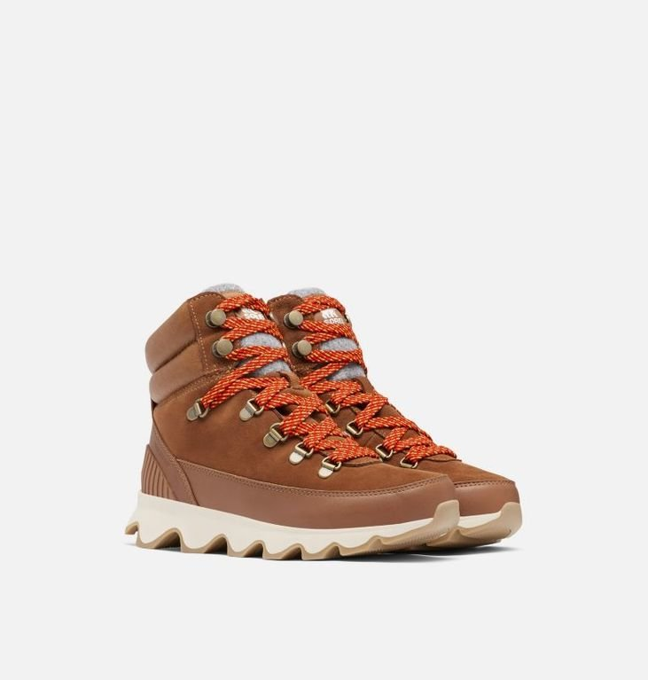 Sorel Kinetic Conquest  - Velvet Tan