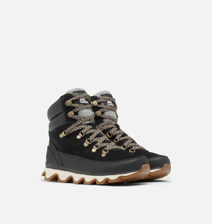 Sorel Kinetic Conquest  - Black