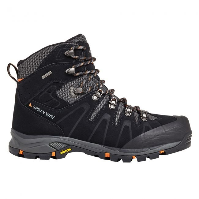 Sprayway Arran Waterproof Boot  - Black