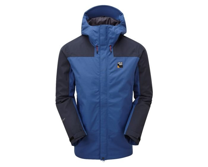 Sprayway Hain Jacket  - Yukon/ Blazer