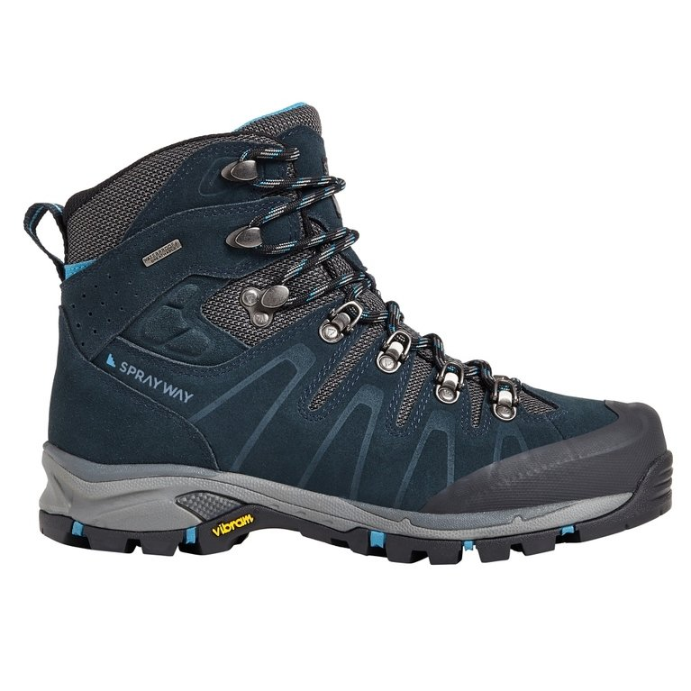 Sprayway Women's Arran Waterproof Boot - Navy
