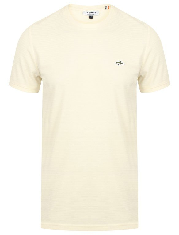 Le Shark Modbury Tex Tee - Corn