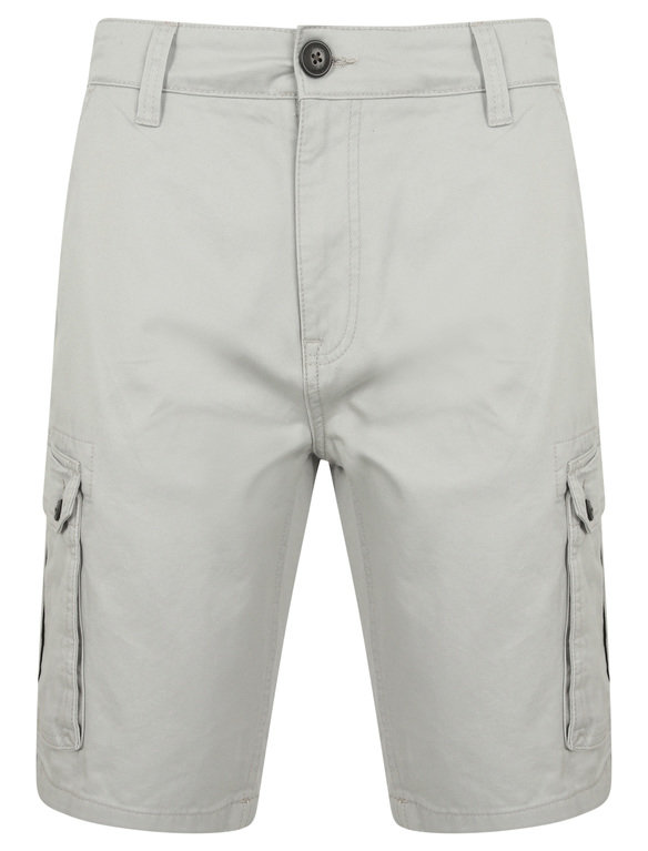 SRG Bassano Short  - Grey