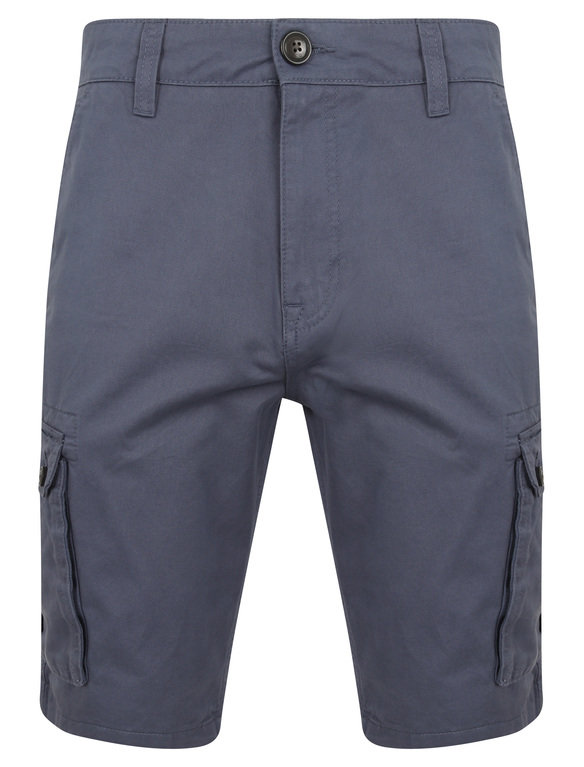 SRG Bassano Short  - Blue