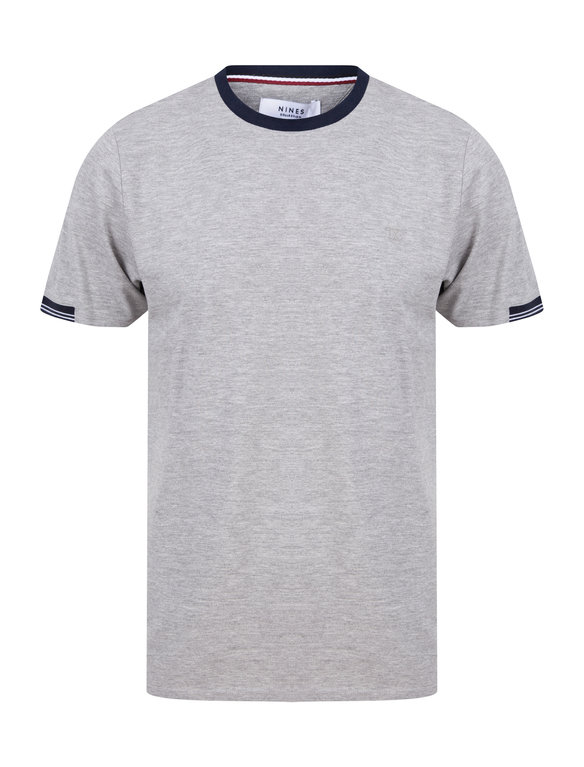 SRG Buxted Tee  - Grey