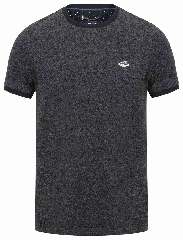 Le Shark Fairfield Tex Tee - Navy