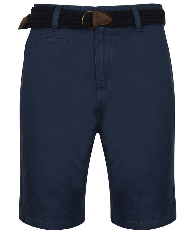 SRG Nevado Short - Blue