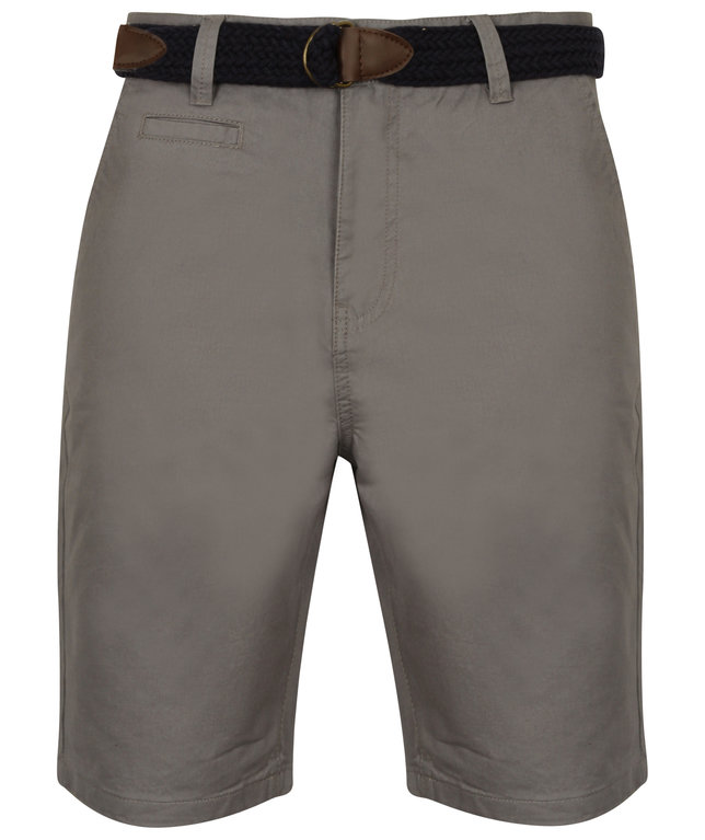 SRG Nevado Short - Grey