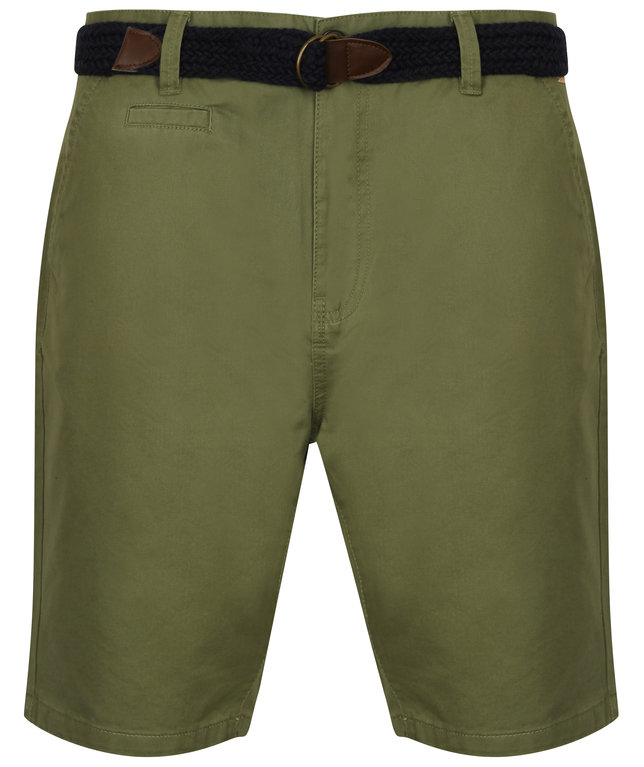 SRG Nevado Short - Khaki