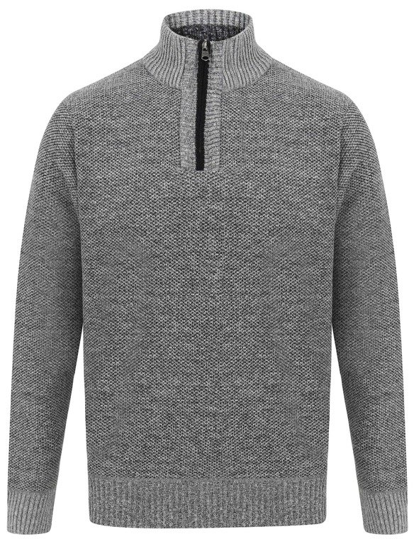SRG Ordnance 1/4 Knit - Grey
