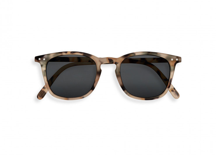 IZIPIZI Sunglasses SLMESC - Light Tortoise