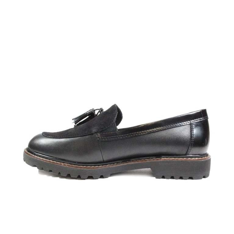 Tamaris Loafer 24704  - Black