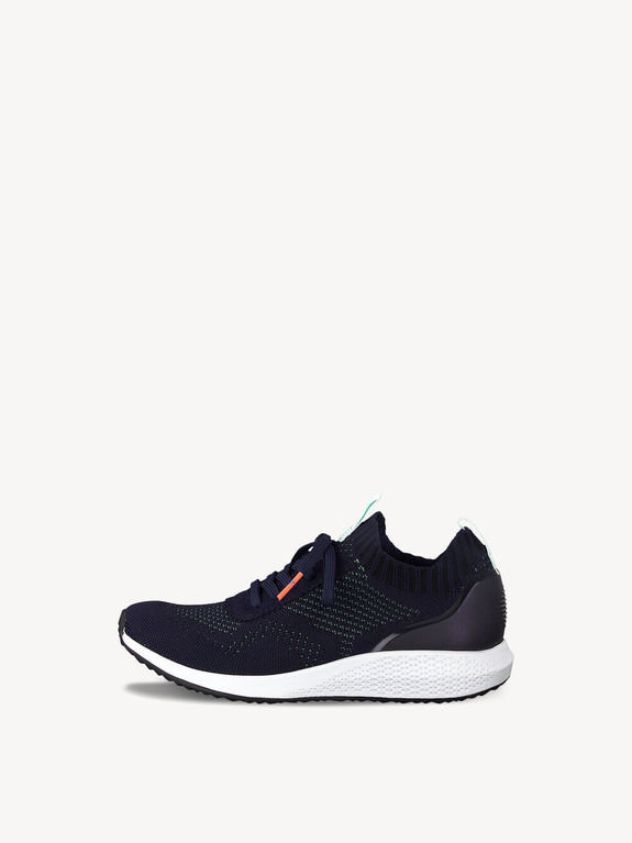 Tamaris Trainer Knit 23714 - Navy