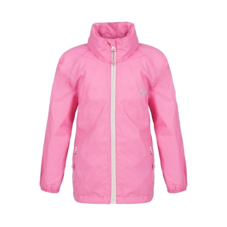 Target Dry Kids MIAS (Mac in a Sac) Jacket - Pink