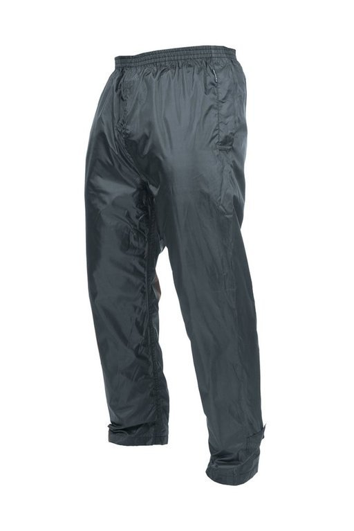 Target Dry Kids MIAS (Mac in a Sac) Waterproof Trousers - Navy