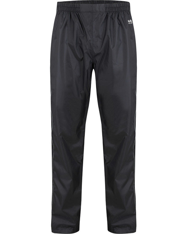 Target Dry MIAS (Mac in a Sac) Full Zip Overtrousers - Black
