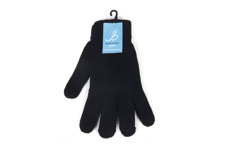 Otterdene Thermal Glove - Black