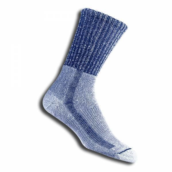 Thorlos Lite Hike Men's Socks  - Navy