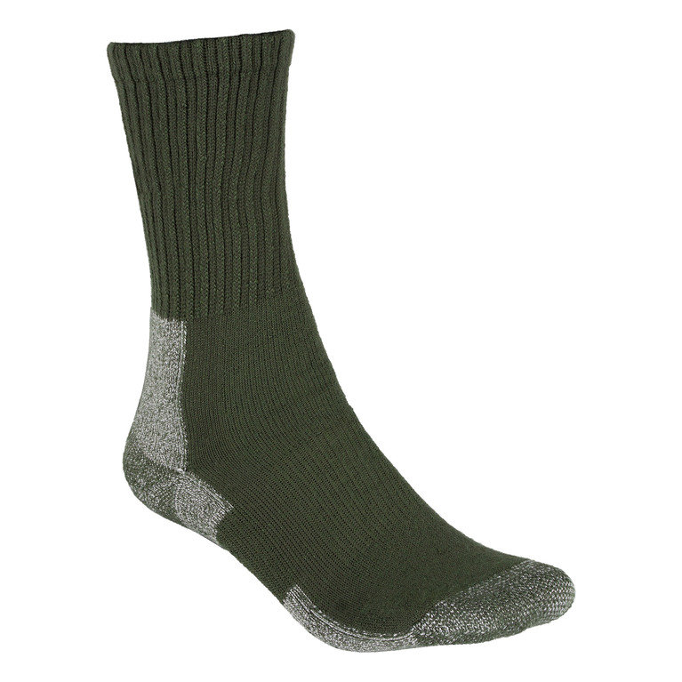 Thorlos Trail Hike Men's Socks - Black Forest