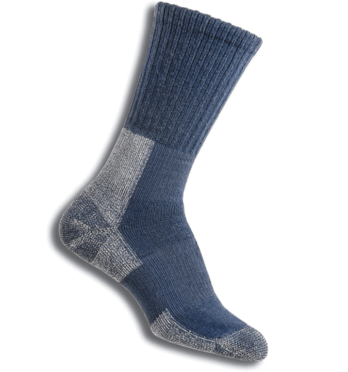 Thorlos Trail Hike Women's Socks  - Dust Blue