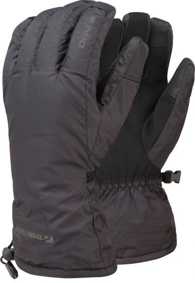 Trekmates Classic Waterproof Glove - Black