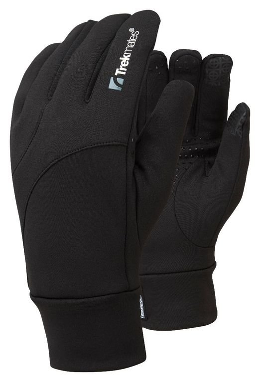 Trekmates Codale Waterproof Glove - Black
