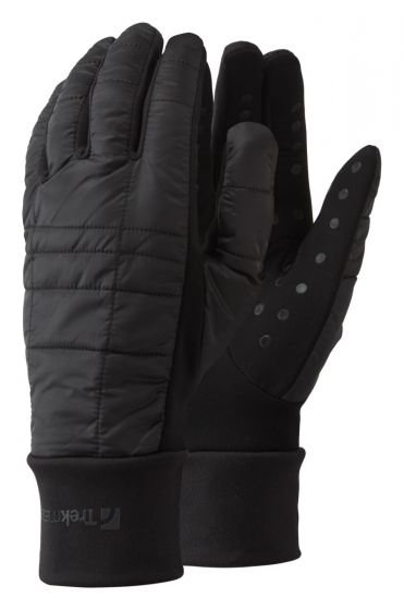 Trekmates Stretch Grip Hybrid Glove  - Black