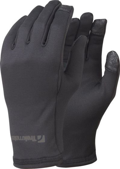 Trekmates Tryfan Stretch Glove  - Black