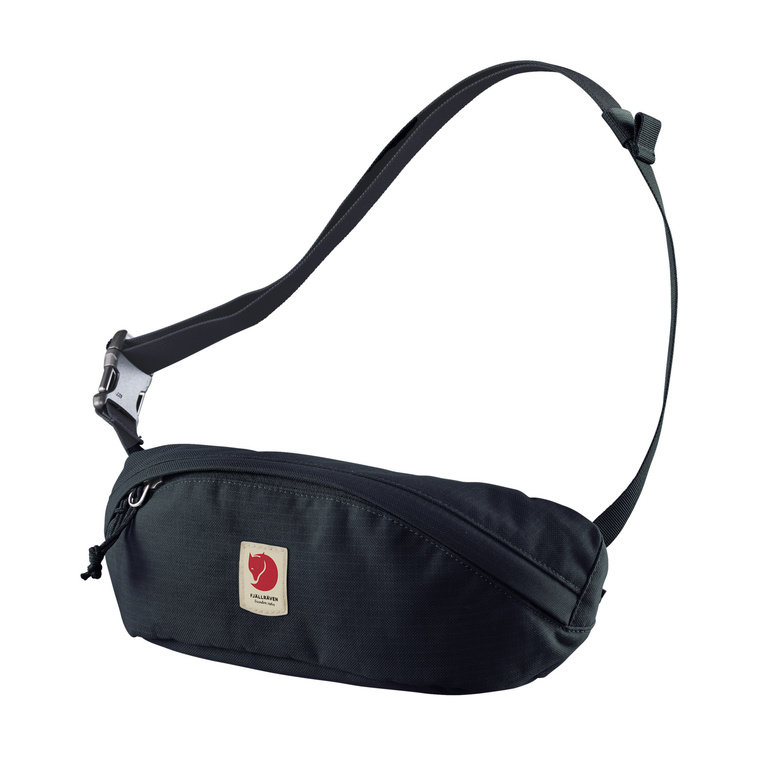 Fjallraven Ulvo Hip Pack - Dark Navy