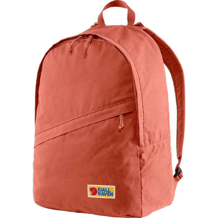 Fjallraven Vardag 16Litre Backpack - Dahlia