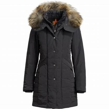 Parajumpers Women's Coat - Jungle