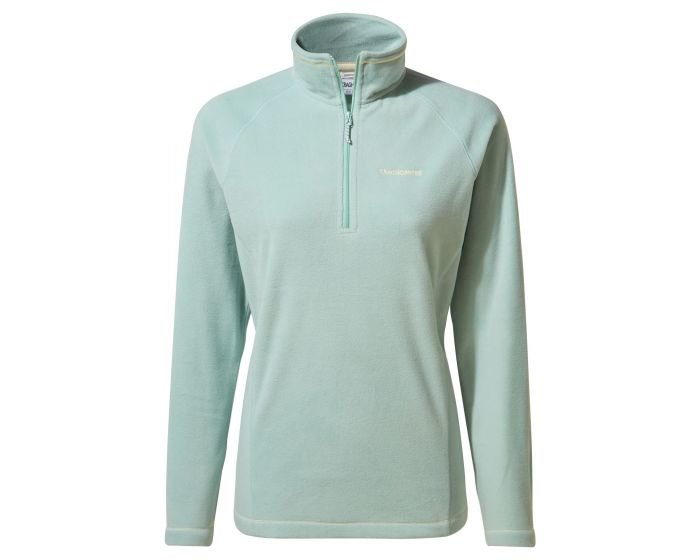 Craghoppers Women's Miska VI Fleece - Grey Mist