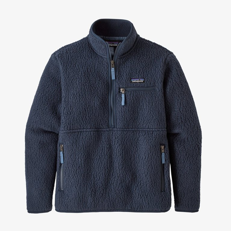 Patagonia Women's Retro Marsupial - New Navy