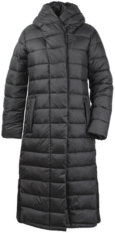 Didriksons Women's Stella Coat - Black