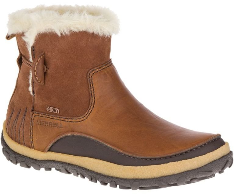 Merrell Tremblant Pull On Polar - M/Oak