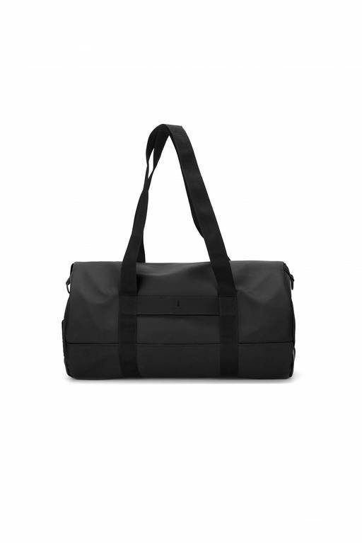 Rains Weekend Duffel - Black