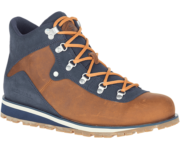 Merrell West Fork Waterproof Boot - Oak