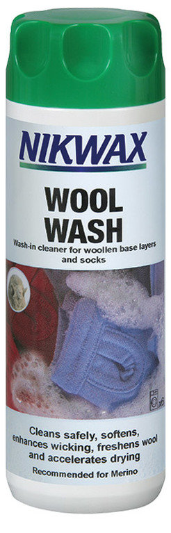 Nikwax Wool Wash 300ML - N/A