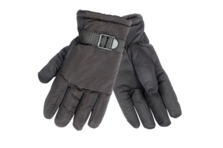 Otterdene Waterproof Gloves - Charcoal