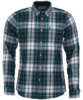 Barbour Highland Check 20 Tailored - Green Thumbnail