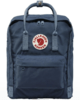 Fjallraven Kanken  - Royal Blue - Goose Eye Thumbnail