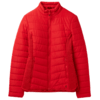 Joules Harrogate Padded Jacket - Red Thumbnail