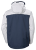 Helly Hansen Heritage Sailing Jacket - White/Navy/Blue Thumbnail
